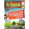 Majalah As-Sunnah Edisi Oktober 2014M