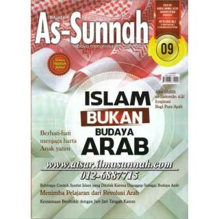 Majalah As-Sunnah Edisi Januari 2016M