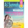 Majalah As-Sunnah Edisi November 2013