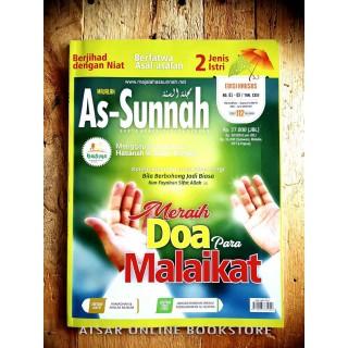 Majalah As-Sunnah Edisi Khas Ramadhan/Syawwal 1440H (Mei-Jun 2019)