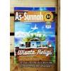 Majalah As-Sunnah Edisi Ogos 2016