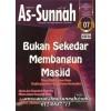Majalah As-Sunnah Edisi November 2015