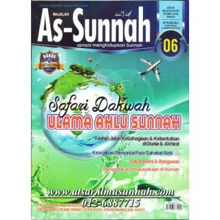 Majalah As-Sunnah Edisi Oktober 2015