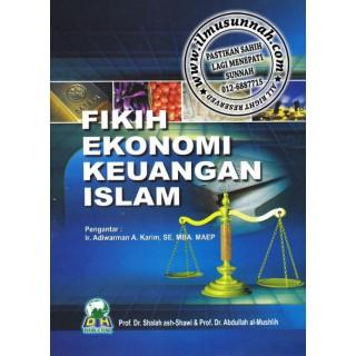 Fikih Ekonomi Kewangan Islam