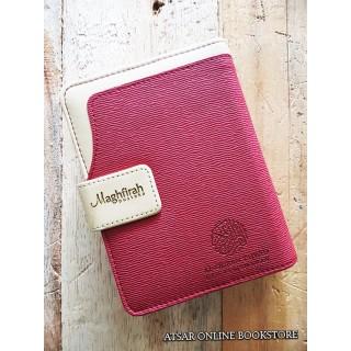 Al-Qur'an Tajwid dan Terjemahan Maghfirah 16cm x 12cm (Cover Merah)