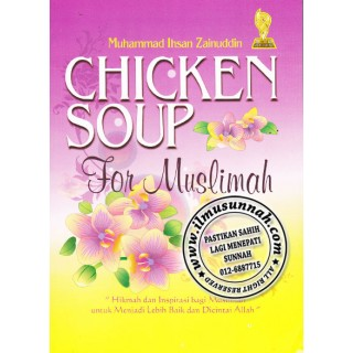 Chicken Soup for Muslimah
