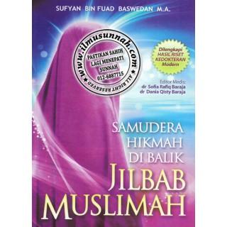 Samudera Hikmah di Balik Jilbab