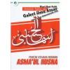 Puncak Ke-Maha Indahan Asma-ul Husna