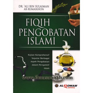 Fiqih Pengobatan Islam