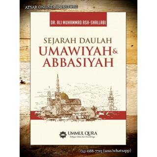 Sejarah Daulah Umawiyah & Abbasiyah