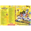 DVD 50 Video Live The Best of Child (Bacaan Al-Qur'an Kanak-kanak)