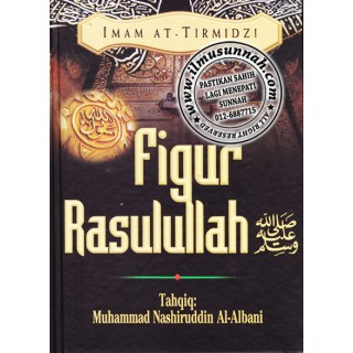 Figur Rasulullah Shallallahu 'alaihi wa Sallam