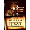 Meluruskan Sejarah Menguak Tabir Fitnah (Al-'Awaashim minal Qowaashim)