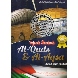 Sejarah Berdarah Al-Quds & Al-Aqsa, Duka di Negeri Palestina