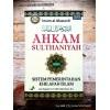 Ahkam Sulthaniyah, Sistem Pemerintahan Khilafah Islam - Karya Al-Imam Al-Mawardi