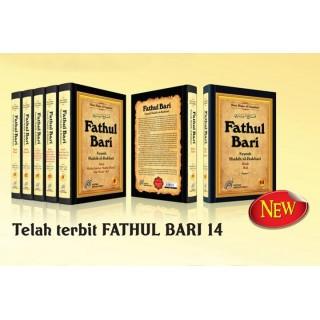 Fathul Bari Syarah Shahih Al-Bukhari Jilid 14 (Kitab Haji)