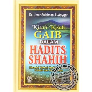 Kisah-kisah Ghaib Dalam Hadis Shahih