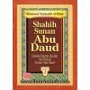 Shahih Sunan Abu Daud