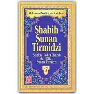 Shahih Sunan at-Tirmidzi