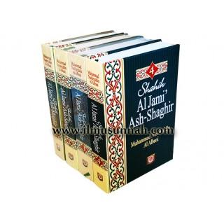 Shahih Al-Jami' Ash-Shaghir