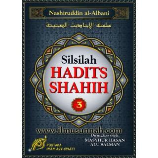Silsilah Hadits Shahih