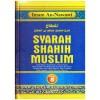 Jilid 8 - Syarah Shahih Muslim (Perbahasan Hibah, Wasiat, Nadzar, Sumpah, Qasamah, Qishash, Diyat, Hudud, Luqathah, Pengadilan, dan Jihad)