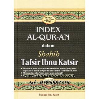 Index Al-Qur'an Dalam Shahih Tafsir Ibnu Katsir