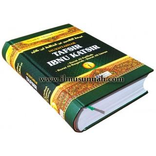 Mukhtashar Tafsir Ibnu Katsir Jilid 1 (Surah Al-Baqarah - Ali 'Imran)