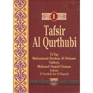Tafsir Al-Qurthubi