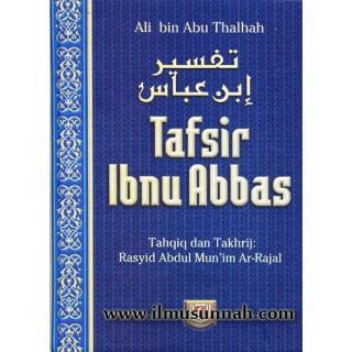 Tafsir Ibnu Abbas