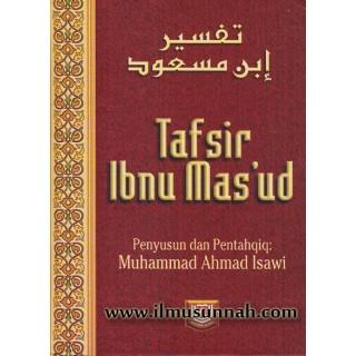 Tafsir Ibnu Mas'ud
