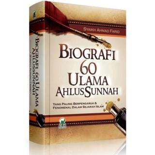 Biografi 60 Ulama Ahlus Sunnah