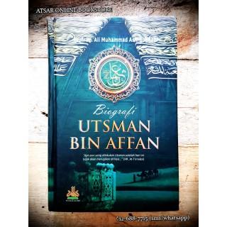 Biografi Utsman bin Affan