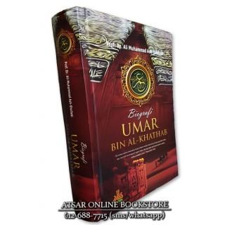 Biografi Umar Bin Al-Khathab