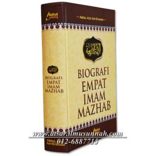 Biografi Empat Imam Madzhab