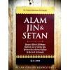 Alam Jin dan Setan, Menguak Misteri Kehidupan Makhluk Lain di Sekitar Kita