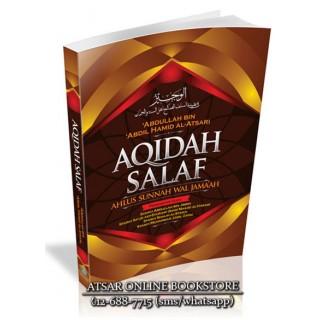 Aqidah Salaf Ahlus Sunnah wal-Jama'ah