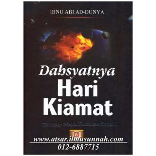 Dahsyatnya Hari Kiamat karya Ibn Abi Ad-Dunya