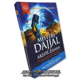Misteri Dajjal Akhir Zaman