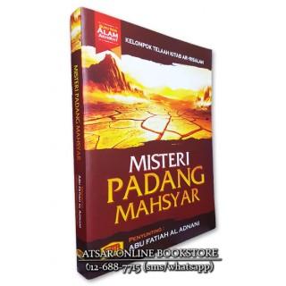 Misteri Padang Mahsyar