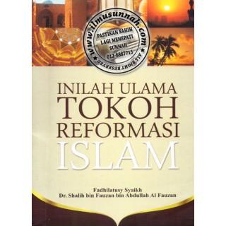 Inilah Ulama Tokoh Reformasi Islam