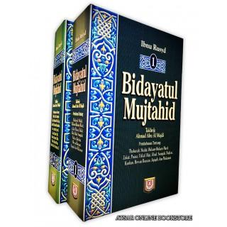 Bidayatul Mujtahid karya Ibnu Rusyd