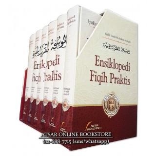 Ensiklopedi Fiqih Praktis, lengkap 6 Jilid