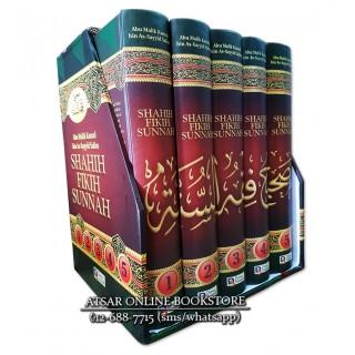 Shahih Fikih Sunnah, Penjelasan Fikih Berdasarkan Dalil-dalil dan Pendapat Para Imam 4 Mazhab