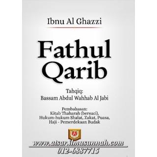 Fathul Qarib, Syarah Matan Abi Syuja' (Feqah Mazhab Asy-Syafi'i)
