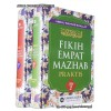 Fikih Empat Mazhab Praktis (lengkap 2 jilid)