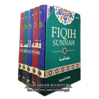 Fiqih Sunnah karya Sayyid Sabiq