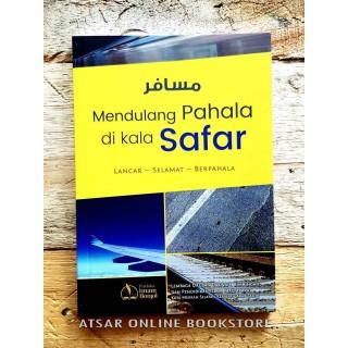 Mendulang Pahala di Kala Safar