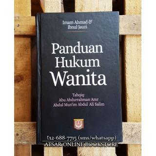 Panduan Hukum Wanita, Terjemahan Kitab Ahkamun Nisaa