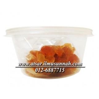 Arabic Gum (Al-Manna) 100g